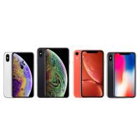 iPhone X - XR - XS Max