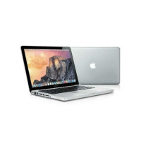 MacBook - Pro