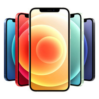 iPhone 12, Pro, Pro Max