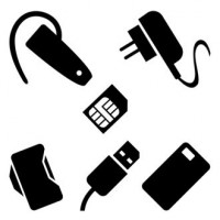 Accessories Phones - Tablets